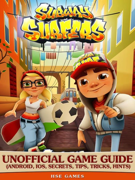 7 Great Subway Surfers Tricks for iPhone & iPad
