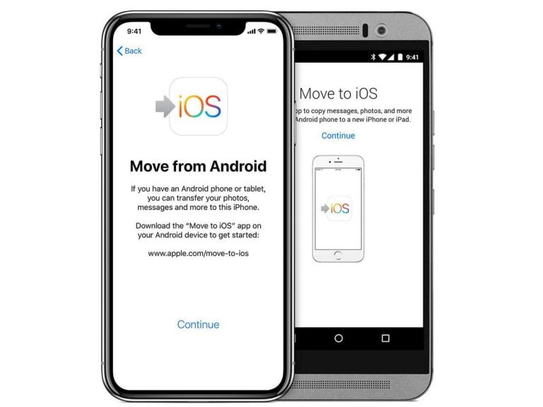 7 Things You Have iOS and Android No