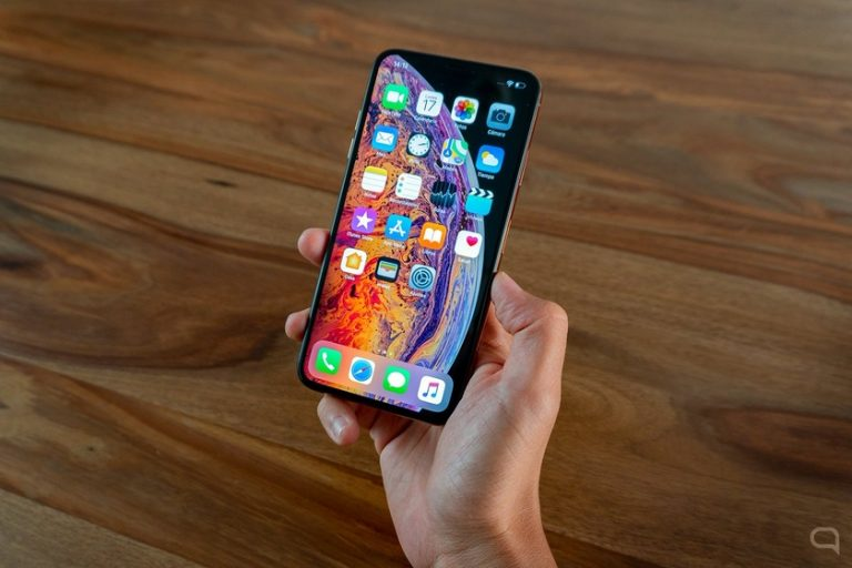 70% of users already have iOS 13 installed on their iPhone