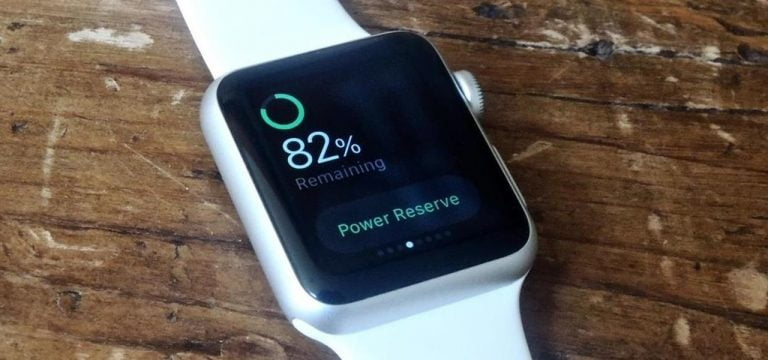 8 Tips to Save Battery Power on Apple Watch
