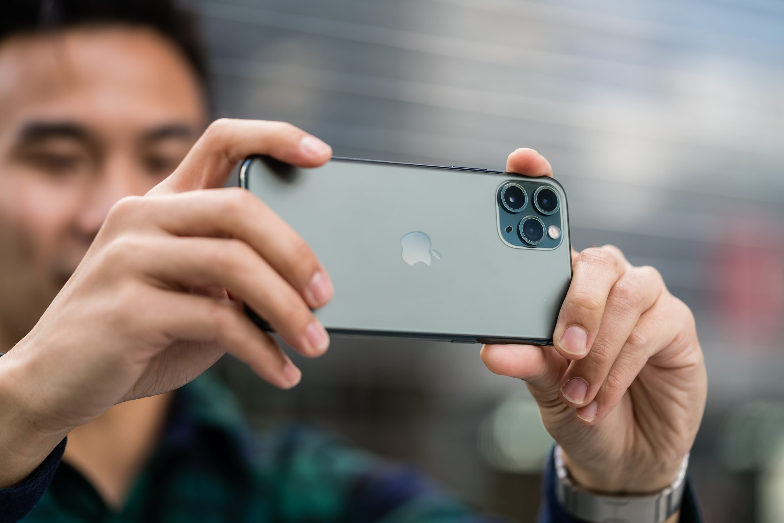 9 tricks to take advantage of the iPhone 11 and 11 Pro cameras