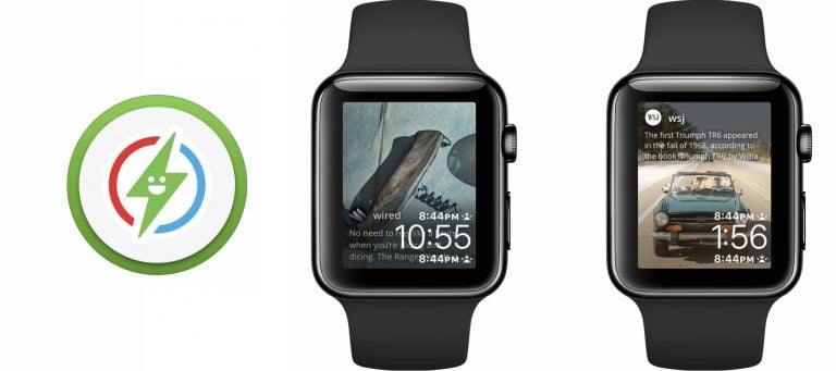 Adobe Brings 3 of its iPhone Apps to the Apple Watch