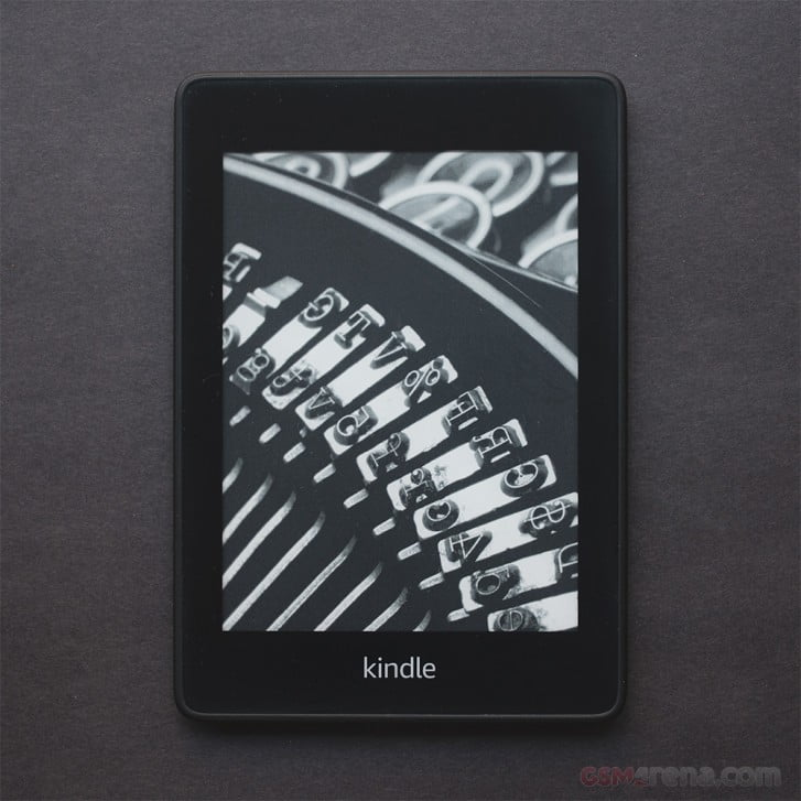 Amazon has launched its new Kindle Paperwhite