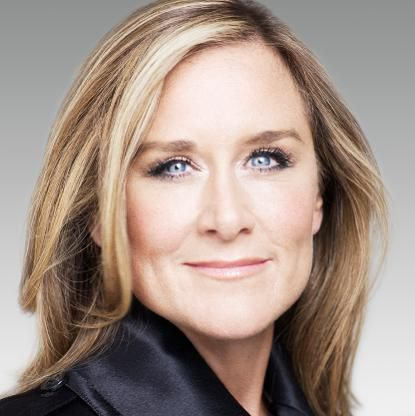 Angela Ahrendts knows what she's going to do after she leaves Apple