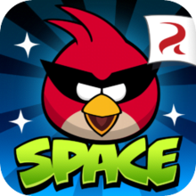 Angry Birds HD for iPad Updated with 15 New Levels
