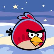 Angry Birds Seasons HD for iPad gets a Christmas update