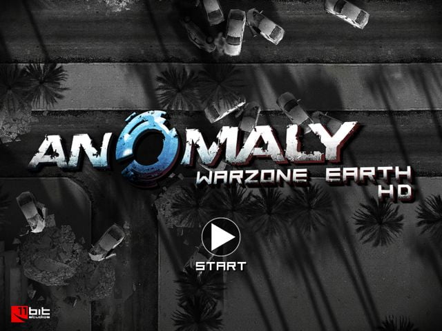 Anomaly Warzone Earth HD for iPad now available