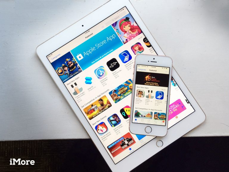 Apple Accepts Bitcoin Related Apps on the App Store