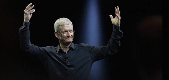 Apple acquires RealFace, a firm specializing in facial recognition