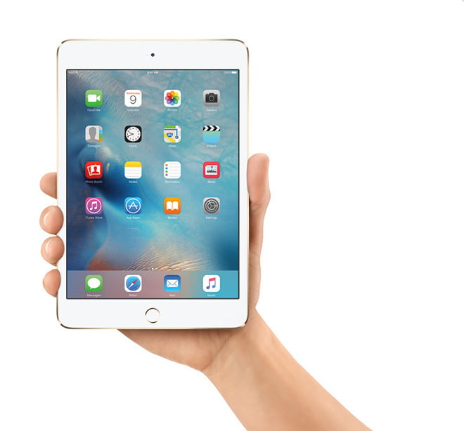 Apple and the Evolution of iPad Sales: Something is Changing