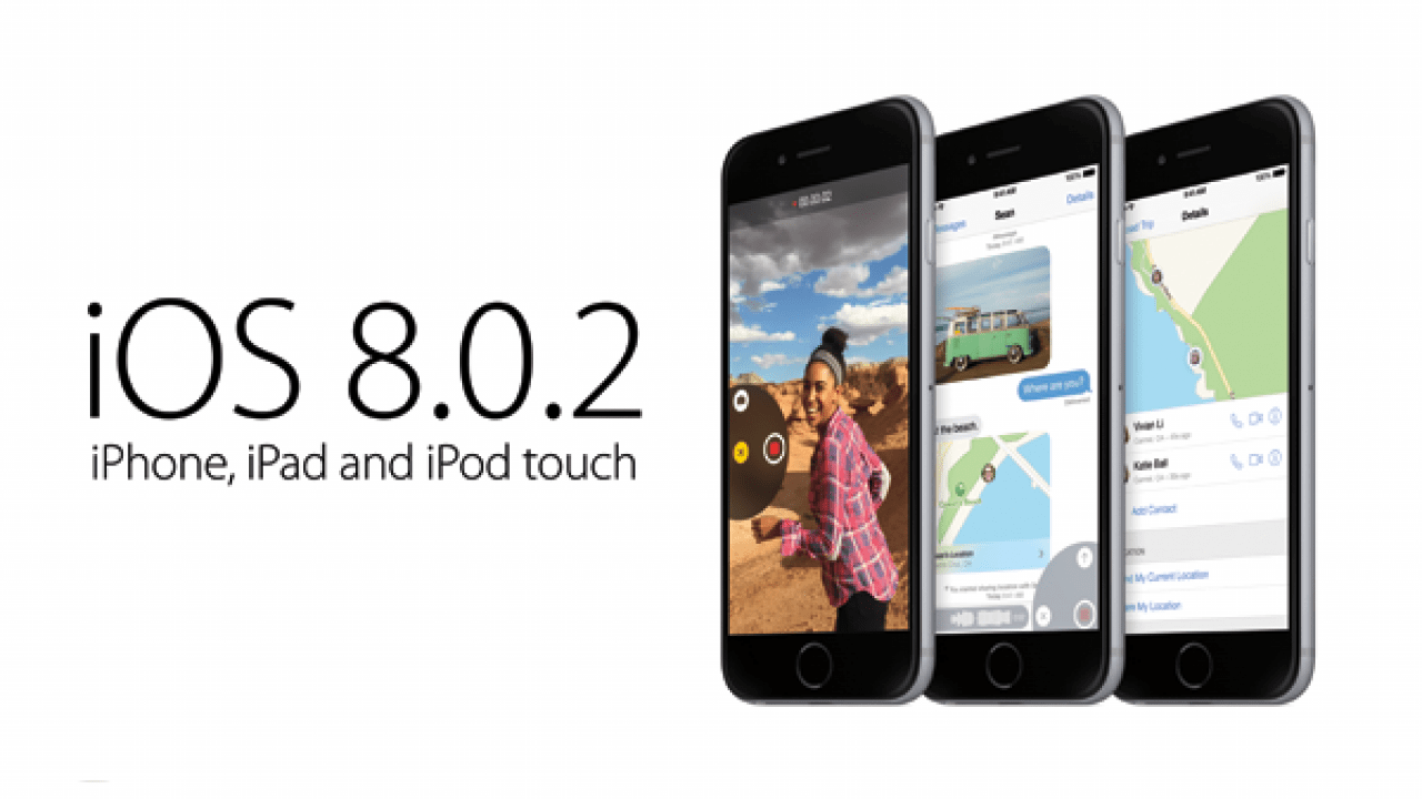 Apple Apologizes for the Bug in the iOS 8.0.1 Update