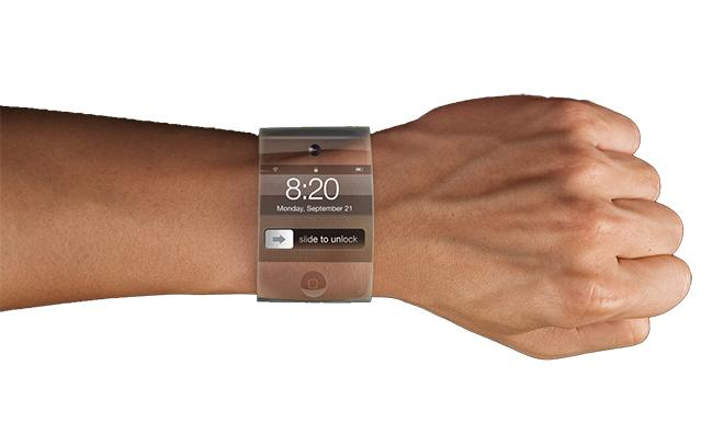 Apple Applying for iWatch Trademark Registration in Mexico and Taiwan