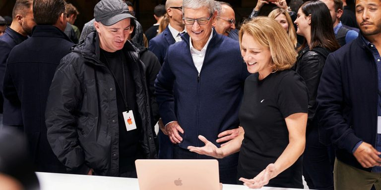Apple calls for carbon fiber for its next project