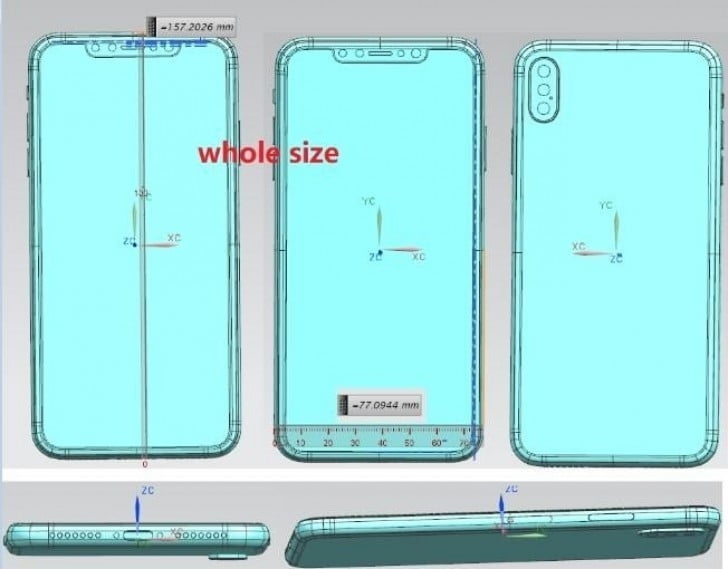 Apple, Close to an Agreement to Use OLED Displays on iPhone