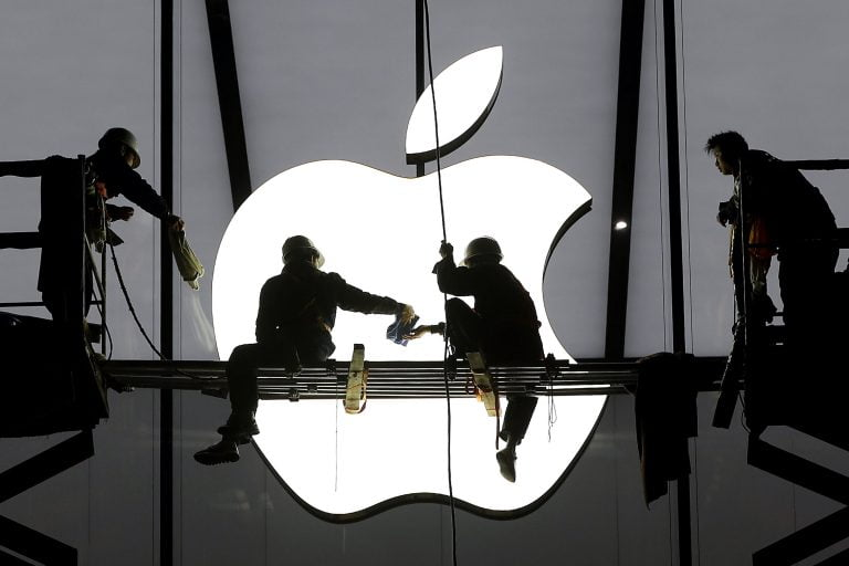 Apple closes another store in China due to Coronavirus