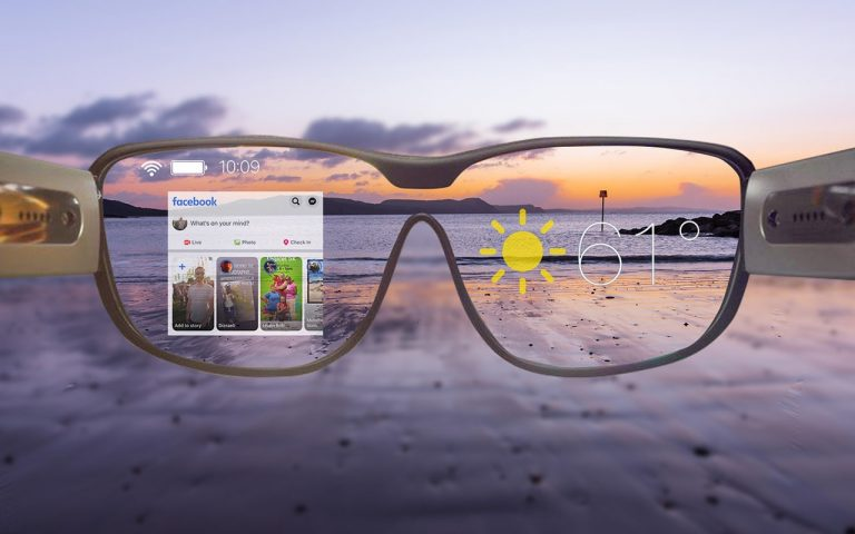 Apple could buy an augmented reality display company