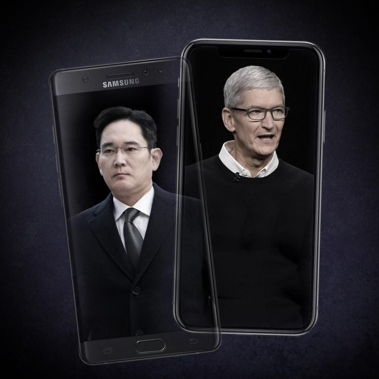 Apple Could End the Patent War on Android