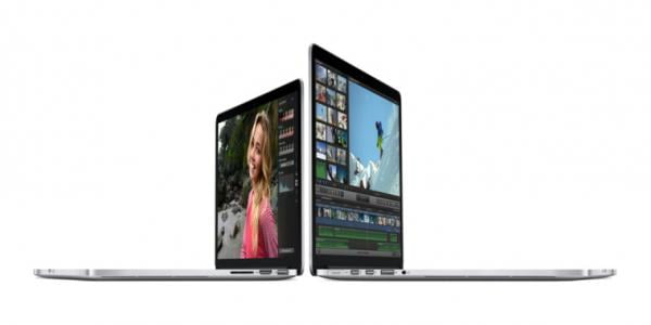 Apple Discontinues MacBook Pro for Possible Upgrade