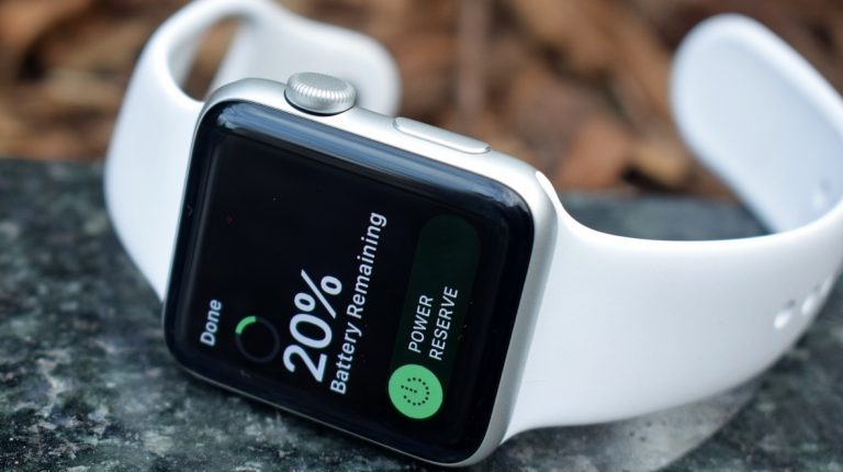 Apple extends the Apple Watch battery warranty for up to 3 years