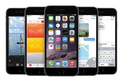 Apple Finally Announces AirDrop Compatible with iOS and OS X