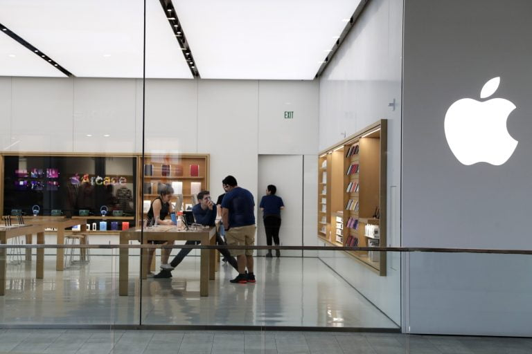 Apple forced to close several Apple stores due to coronavirus outbreak