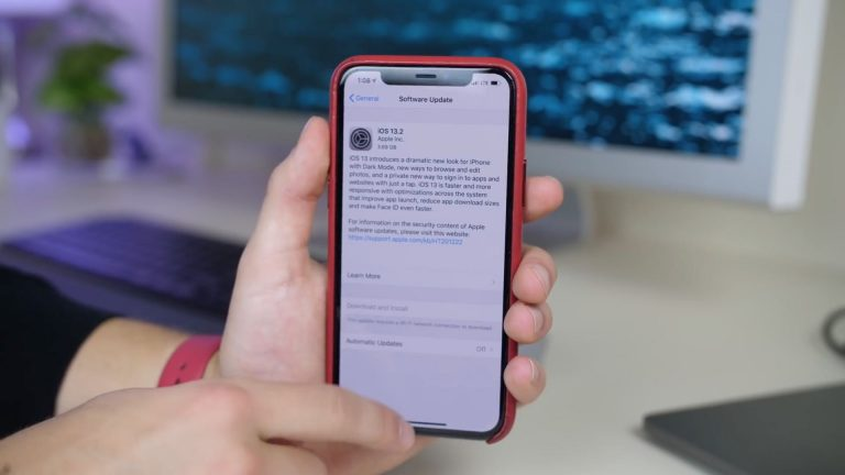 Apple has just released the iOS 13.2 beta that enables Deep Fusion on iPhone 11