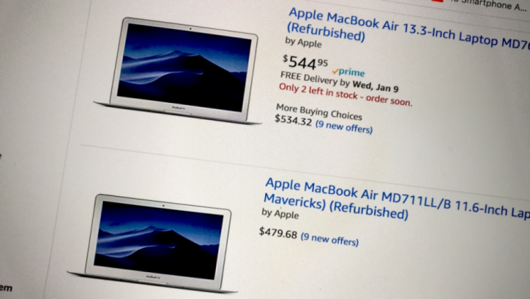 Apple hasn't sold that few Macs since 2010, so what's going on?
