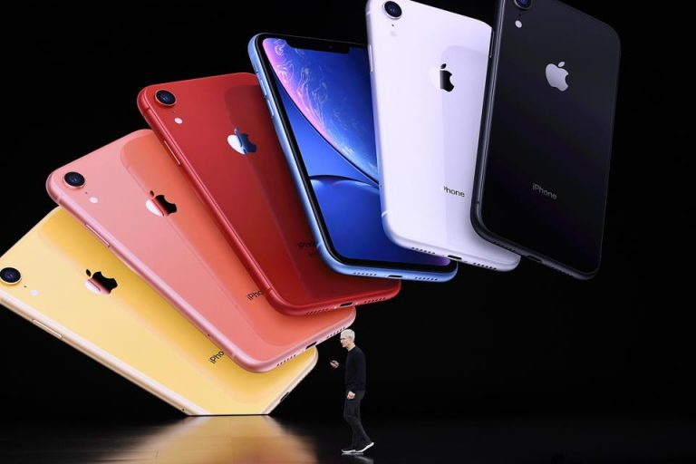 Apple Increases iPhone 6 Plus Production Due to High Demand