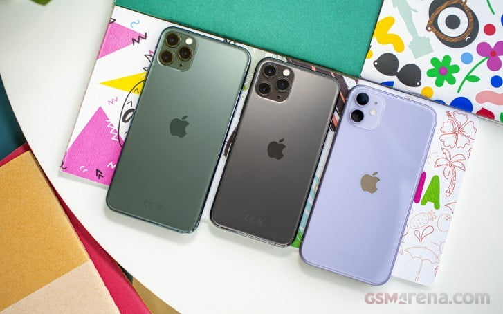 Apple increases production of iPhone 11 by 8 million units due to high demand