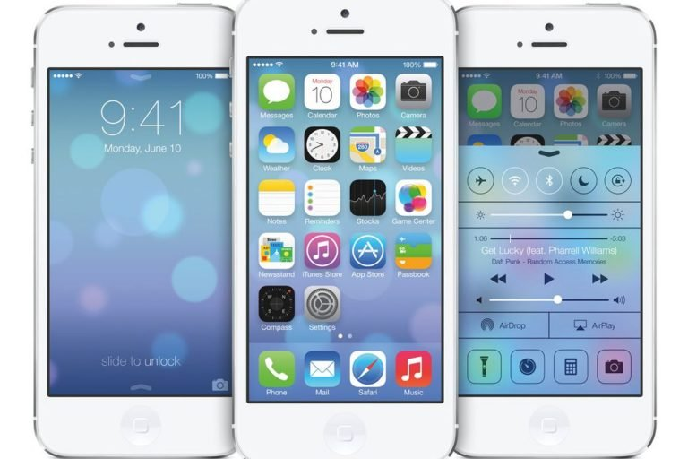 Apple Introduces iOS 8.1 at Keynote