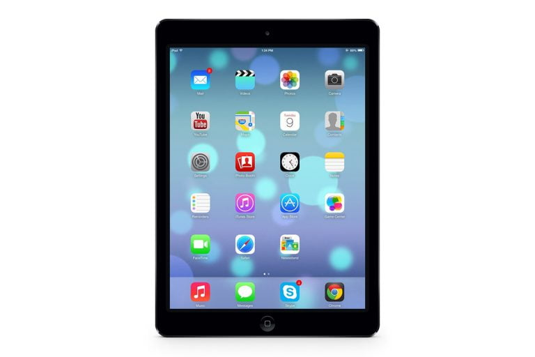 Apple iPad Loses Market Share to Tablets