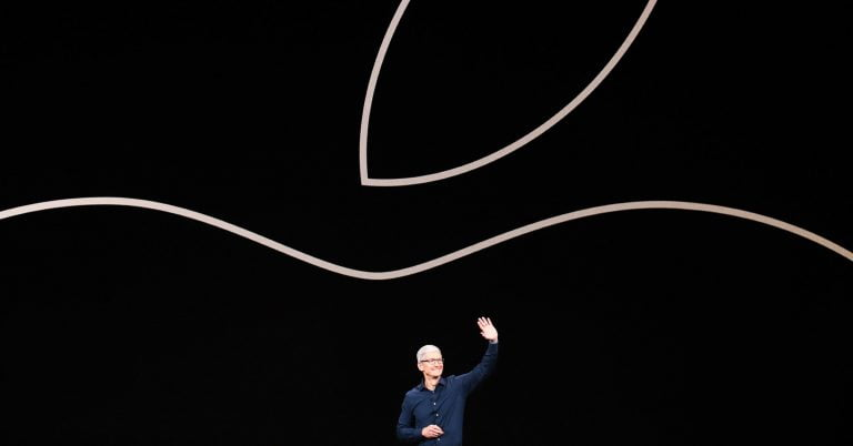 Apple is holding an event on March 25th and will not be presenting any