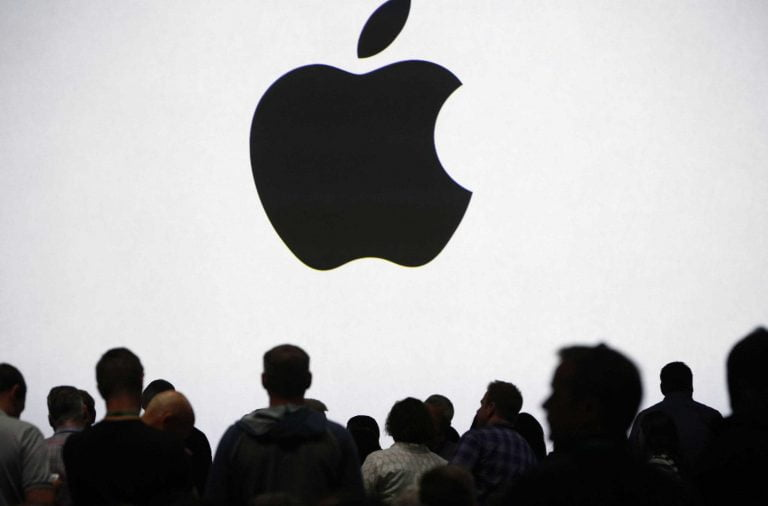 Apple is involved in 60% of the mobile phone patent claims