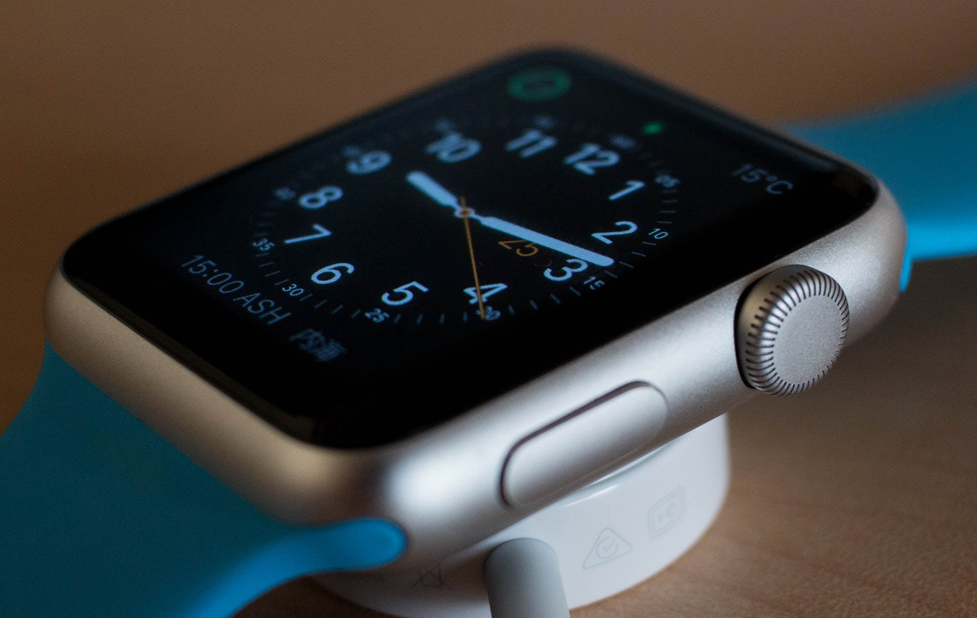 Apple Is Working on Several Charging Systems for iWatch