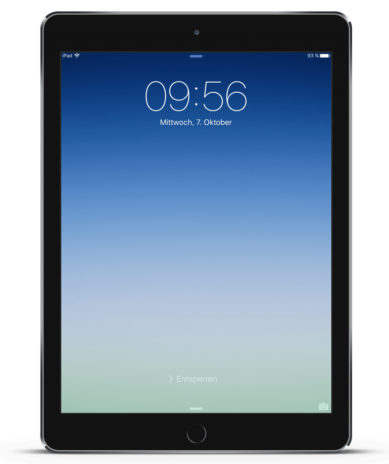 Apple launches new iPad Air and iPad mini compatible with the Apple Pencil