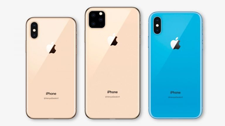 Apple lowers the price of the iPhone XR in India by more than 200 euros