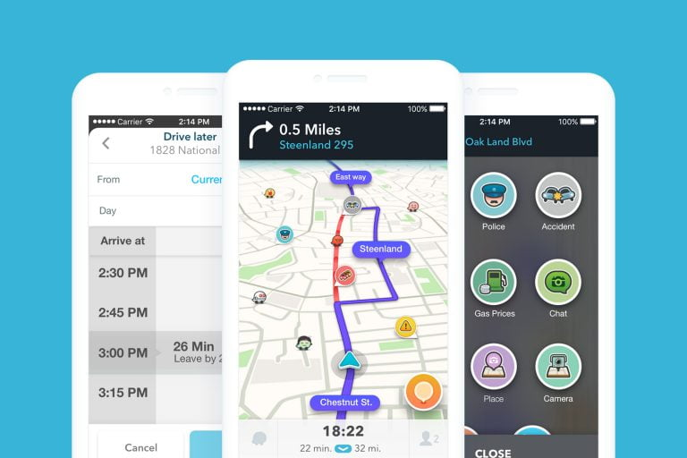 Apple Maps prepares to compete one-on-one with Google Maps