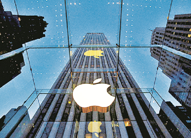 Apple may launch flagship stores in India soon