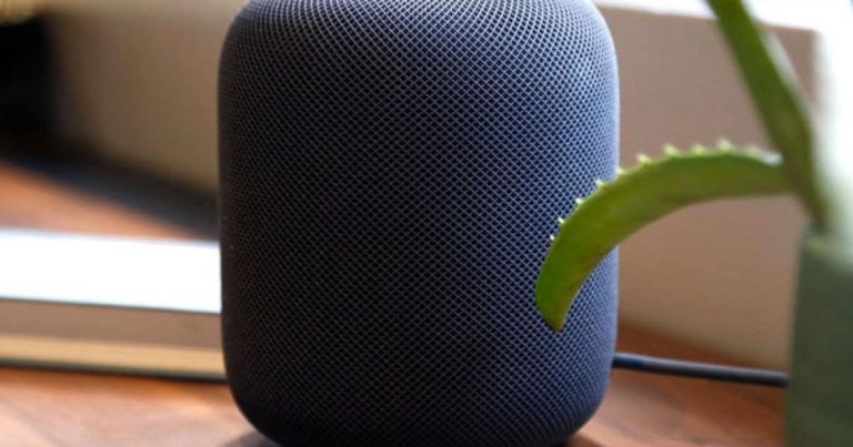 Apple mistakenly filters the HomePod launch to more new countries