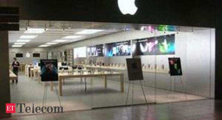 Apple Partners with Croma to Open Apple Store in India