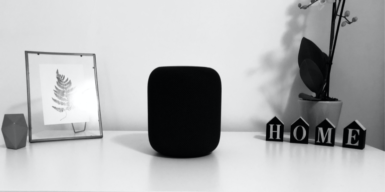 Apple patents 7 new designs for the HomePod 2