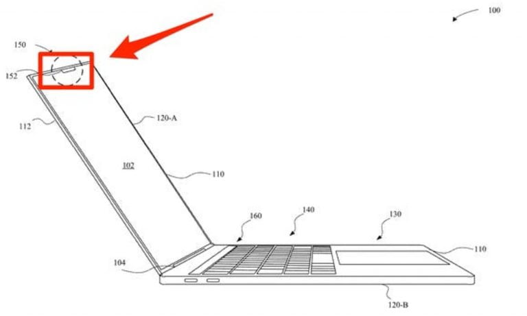Apple Patents Facial Recognition Photo Sharing System