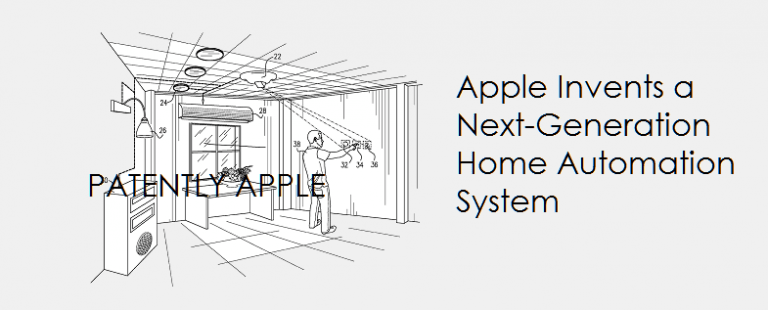 Apple Patents Smart Glasses and Flexible iPhone