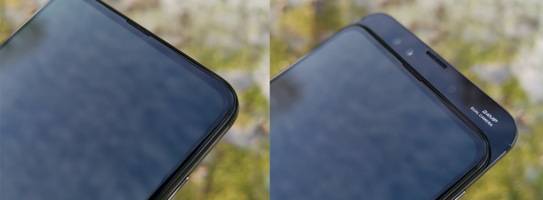 Apple prepares an iPhone with double notch for 2019