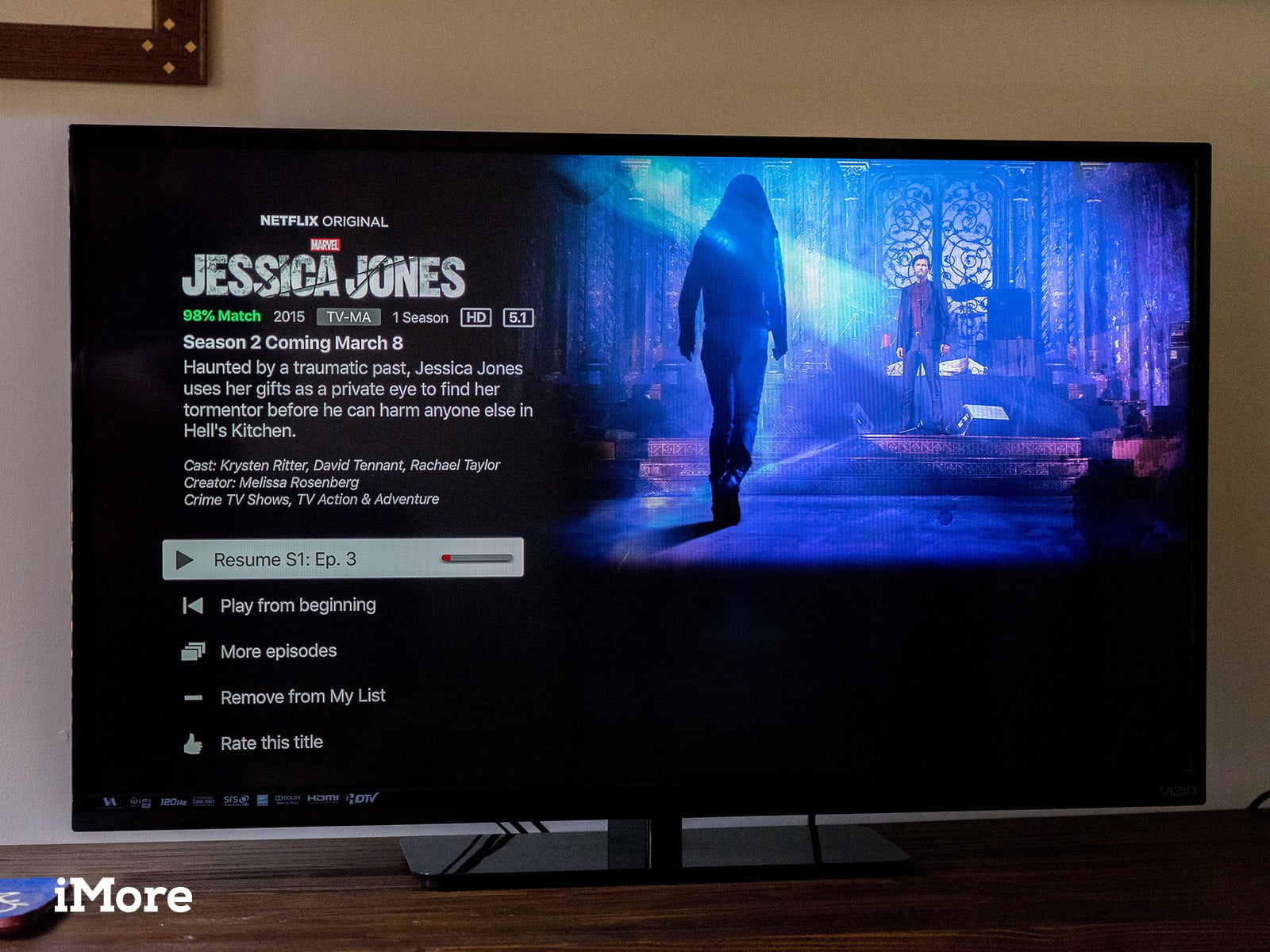 """Apple previewed """"See"""", one of Apple TV+'s most anticipated series"""