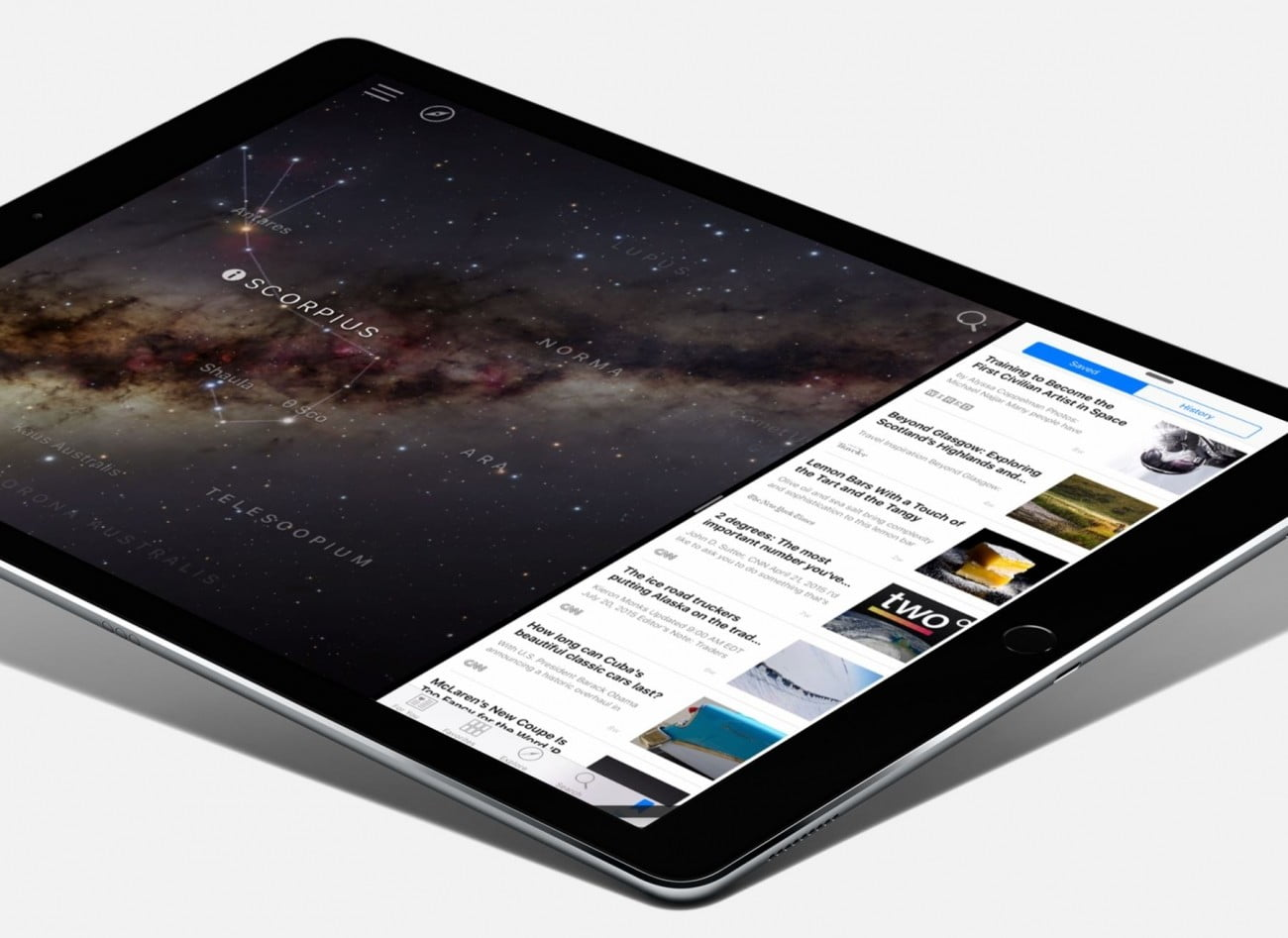 Apple Reduces iPad Panel Orders to LG by 90%