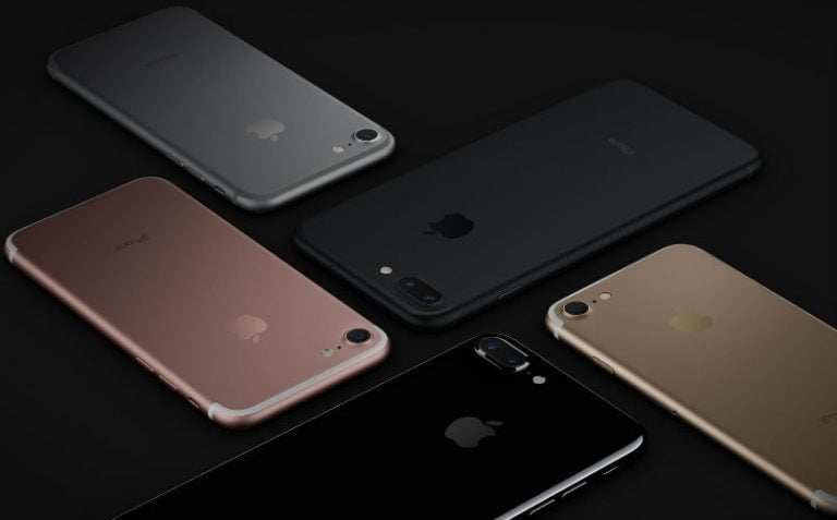 Apple relaunches iPhone 6 in Asia, this time with 32GB of storage