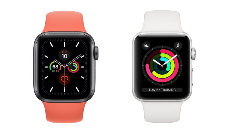 Apple Releases New Apple Watch TV Ads