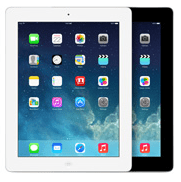 Apple Says Goodbye to iPad 2 and Includes iPad 4 Again in its Catalog