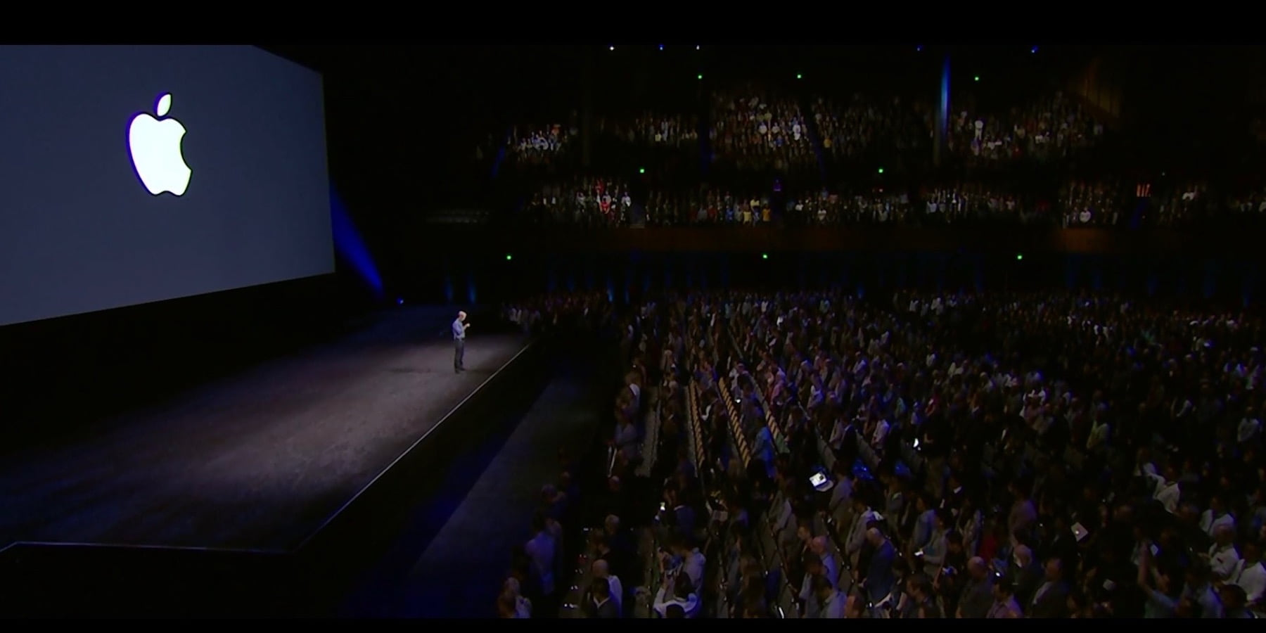 Apple Sends Invitations to WWDC 2016 on June 13